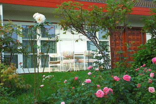 Rose-House Hillerød Cover Picture
