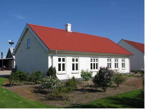 Sysselbjerg Bed & Breakfast Cover Picture