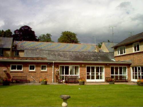 Tekels Park Guest House Cover Picture