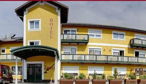 Hotel Danzer Österreich Cover Picture