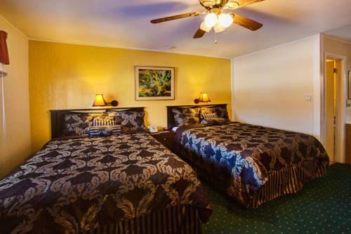 Margaretville Motel Cover Picture