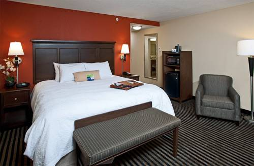Hampton Inn Augusta Cover Picture