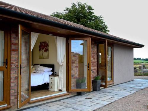 Hillcroft Accommodation Cover Picture