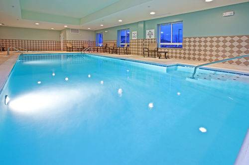Holiday Inn Express Hotel & Suites Richwood - Cincinnati South Cover Picture