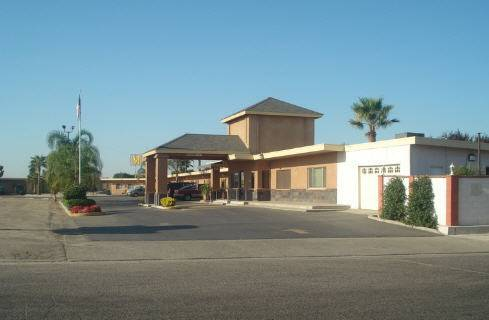 Village Inn Cover Picture