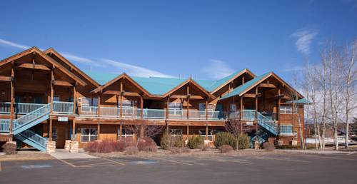 Pagosa Resort Cover Picture