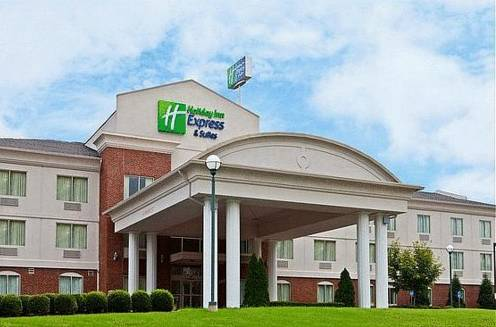 Holiday Inn Express Hotel & Suites Elizabethtown Cover Picture