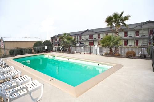 Americas Best Value Inn West Monroe Cover Picture