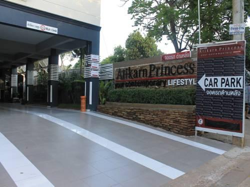 Atikarn Princess Hotel & Resort Cover Picture
