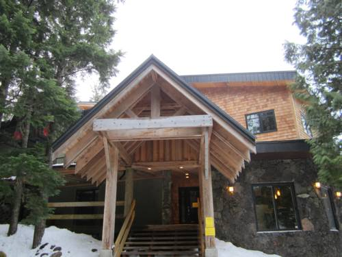 The Lodge At Skeena Landing Cover Picture