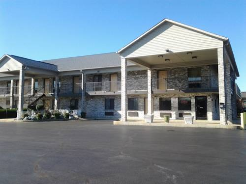 Travelers Inn & Suites - Southaven Cover Picture
