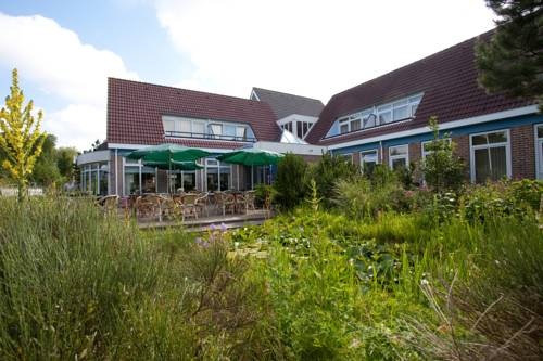 Hotel Molenbos Texel Cover Picture