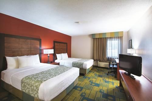 La Quinta Inn Auburn Worcester Cover Picture