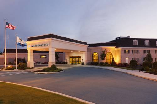 DoubleTree Resort by Hilton Lancaster Cover Picture