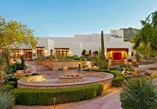 JW Marriott Scottsdale Camelback Inn Resort & Spa Cover Picture