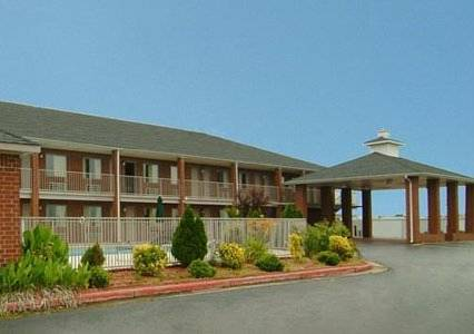 Quality Inn Russellville Cover Picture