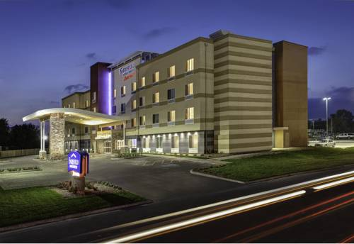 Fairfield Inn & Suites by Marriott Columbus Airport Cover Picture