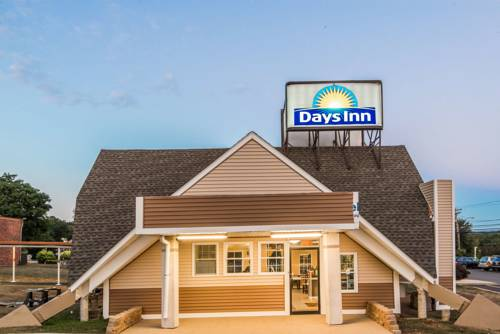 Days Inn Vernon Cover Picture