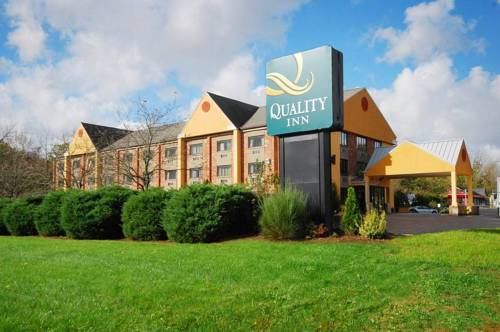 Quality Inn Cromwell / Middletown Cover Picture