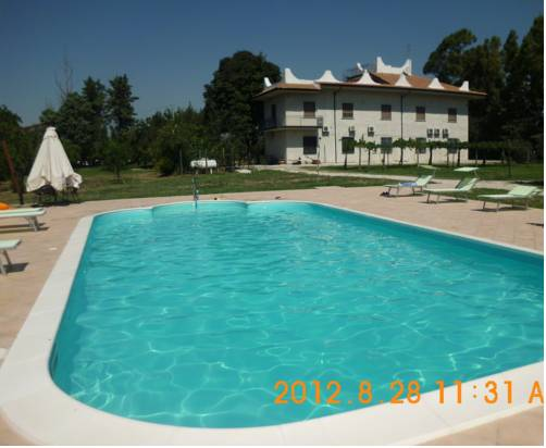 Country House L'Ippocastano Cover Picture