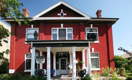 Hickory House Inn Cover Picture
