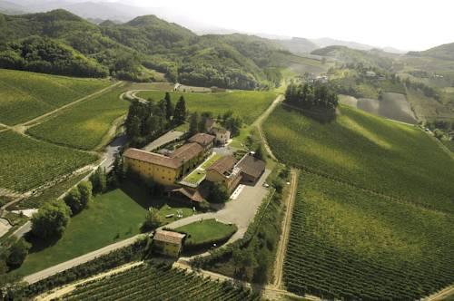 Albergo l'Ostelliere - Villa Sparina Resort Cover Picture