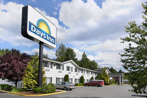 Days Inn - Port Orchard Cover Picture