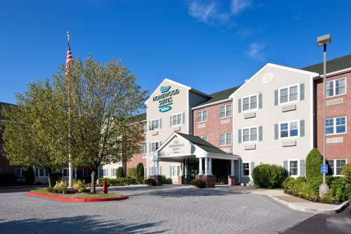 Homewood Suites by Hilton Boston/Andover Cover Picture