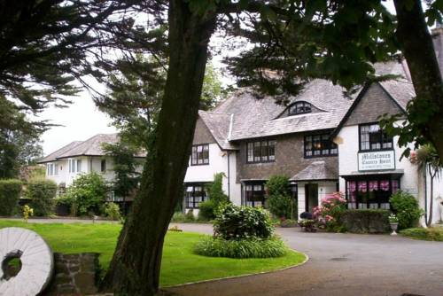 The Millstones Country Hotel & Restaurant Cover Picture