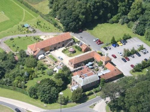Wolds Village Cover Picture