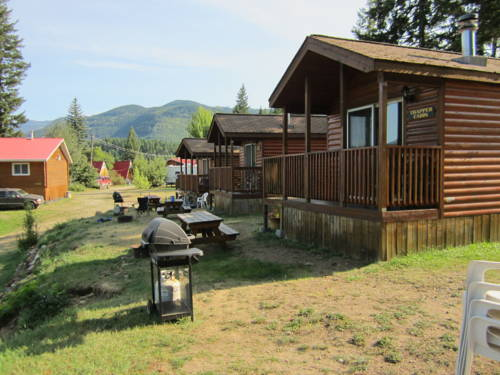 Dutch Lake Resort and RV Park Cover Picture