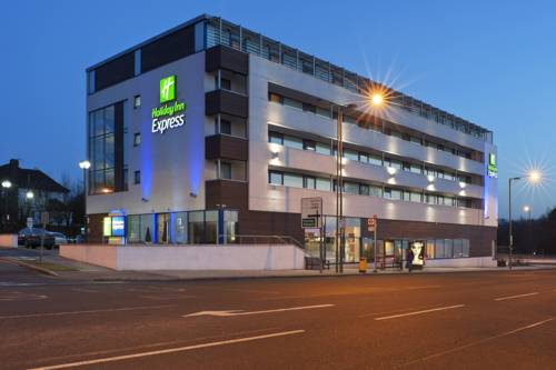 Holiday Inn Express London Golders Green Cover Picture