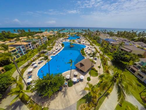 Ocean Blue & Sand Beach Resort - All Inclusive Cover Picture