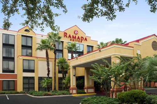 Ramada Suites Orlando Airport Cover Picture
