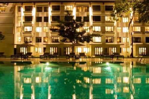 The Club Saujana Resort Cover Picture