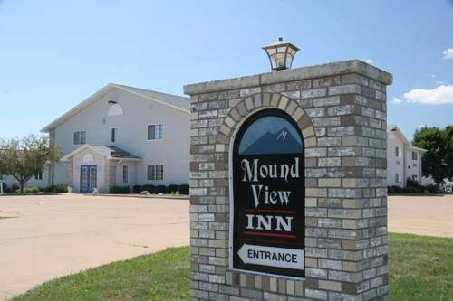 Mound View Inn Cover Picture