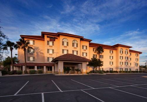 SpringHill Suites Phoenix Glendale/Peoria Cover Picture