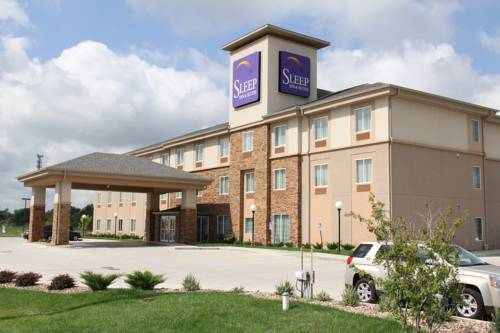 Sleep Inn & Suites Haysville Cover Picture