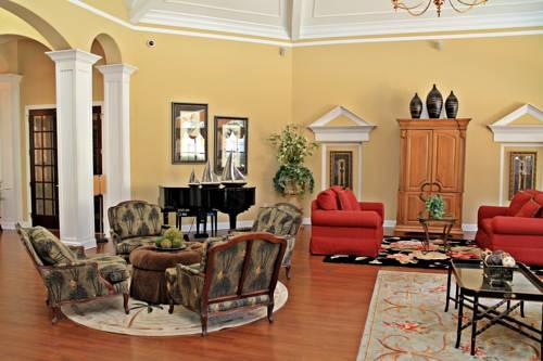Villas at Legacy Luxury Condominiums Cover Picture