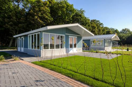 Recreatiepark Noordwijkse Duinen Cover Picture
