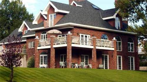 Toad Hall Manor Bed and Breakfast Cover Picture