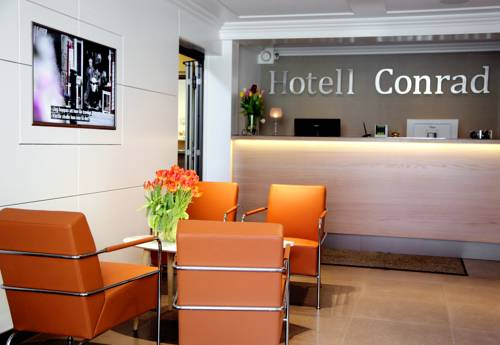 Hotell Conrad - Sweden Hotels Cover Picture