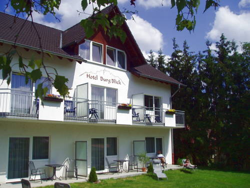 Land-gut-Hotel BurgBlick Cover Picture