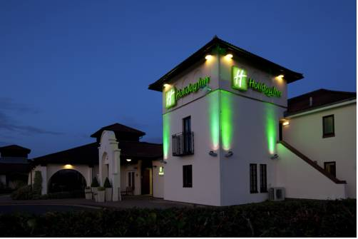 Holiday Inn Birmingham Bromsgrove Cover Picture