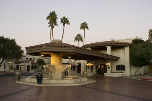 Scottsdale Camelback Resort Cover Picture