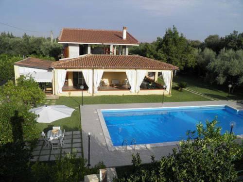 Villa Valeria Cover Picture