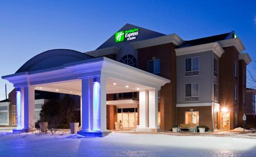 Holiday Inn Express & Suites Superior Cover Picture