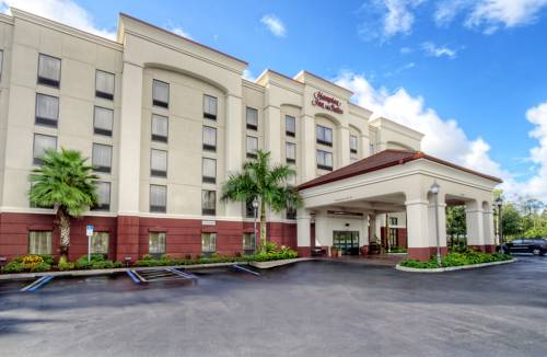 Hampton Inn & Suites Fort Myers Estero Cover Picture