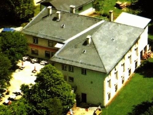 Gasthof Waldwirt Cover Picture