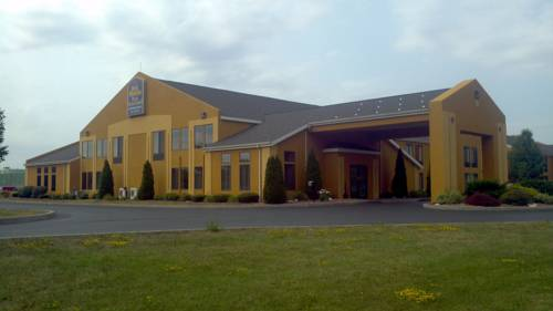 Best Western PLUS Liverpool Grace Inn and Suites Cover Picture